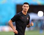 葡萄牙巨星C罗离开尤文 12年后重返英超曼联