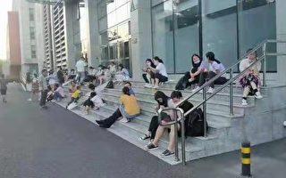 【一线采访】合同藏霸王条款 北京业主维权无果