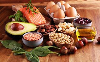 增强记忆力的7类食物
