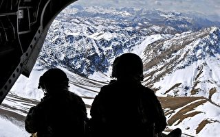 外交部: 370名阿富汗撤離人員正在返紐途中