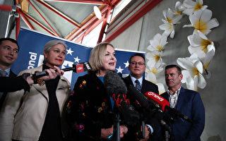 新西兰国家党党魁宣布新的影子内阁班底