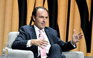 知名對沖基金經理:數位人民幣將威脅自由社會