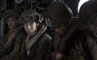 阿富汗機場炸彈襲擊 加州4位年輕軍人喪生