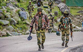 中印邊境對峙未緩解 印度急採購俄突擊步槍
