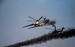 阿富汗或回到9‧11前状态 考验中俄合作