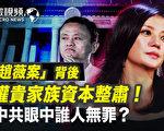 【微視頻】封殺趙薇背後 權貴家族資本遭整肅