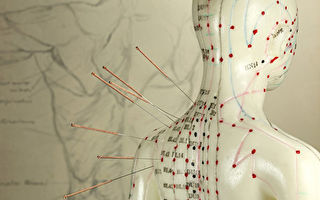 新研究:针灸对治疗慢性前列腺炎有效