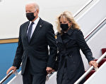 紀念9.11 拜登夫婦將前往三個恐襲現場