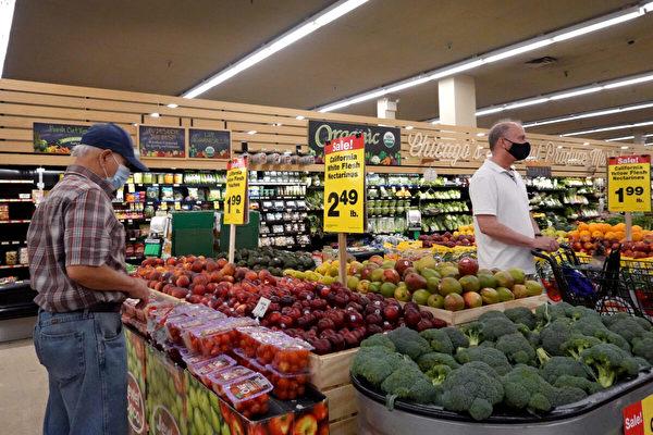 供應鏈中斷導致價格上漲 補貨等待期加長