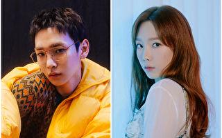 KEY 9月线上开唱 与太妍合作曲10区iTunes登顶