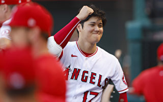 MLB大谷翔平第42轟進帳 天使擺平洋基