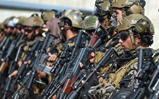 塔利班掌控阿富汗 專家:美不會從抗共轉反恐
