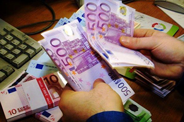 德國通脹率達到28年來峰值 物價大幅上漲