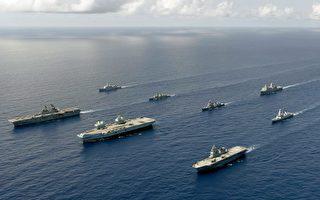 沈舟:美軍透露西太平洋作戰的最後拼圖