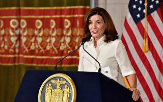 纽约州长要求暂停驱逐租客令  延至明年一月中旬