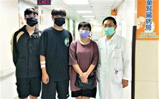 儿童不明高烧 提防泌尿道反复感染