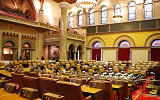 延期暂停驱逐令至明年1月 纽约州参议会通过