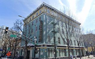 聖荷西市中心一酒店 將擴建客房和住宅