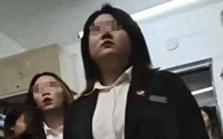 【翻牆必看】黑龍江高校查女寢室如同黑社會