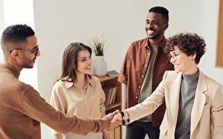 首次与员工见面您紧张吗?试试这5个技巧