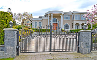 加稅局:大量「低收入」新移民溫哥華購買豪宅