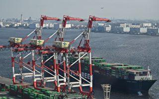 日本研發無人貨櫃船 望2025年前實用化