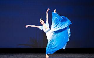 2021全世界中国古典舞大赛 新秀辈出