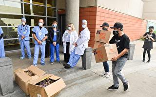 加州医护人员疫苗强制令被修改:含访客