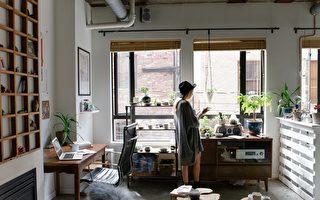 「第三空間」有益健康 禁足在家如何打造