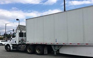 司機短缺 美卡車公司請求加快引入外籍勞工