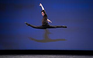 組圖四:第九屆中國古典舞初賽青年男子組風采