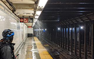 为什么纽约地铁不断进水