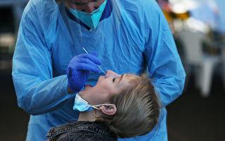 新澤西建議 未接種疫苗學生每週進行測試