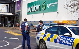 恐怖襲擊後 眾超市暫停銷售鋒利刀具