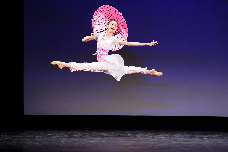 第九届中国古典舞大赛落幕12名选手获金奖| 新唐人| 获奖名单| 传统文化| 大纪元