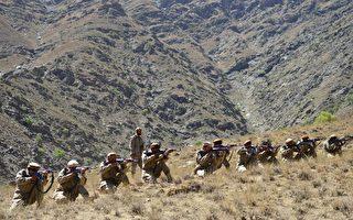 塔利班和反对派激战 美将领:阿富汗恐陷内战