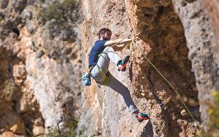 负重登山体能计划 有氧与无氧训练一点灵