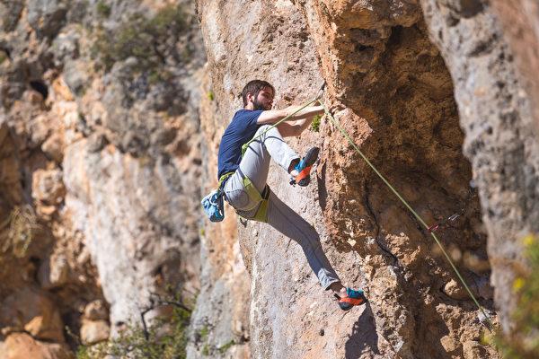 負重登山體能計劃 有氧與無氧訓練一點靈