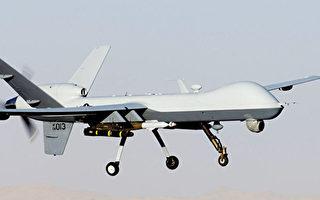 上週日美無人機空襲ISIS-K 更多信息曝光