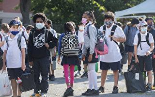 多伦多教育局请求省府 强制学生打疫苗