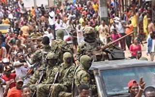 幾內亞傳軍事政變 鋁價飆高