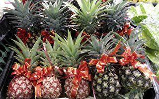 阻农产品种非法外流 台立委提修法增刑责
