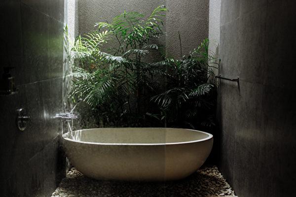 2022時尚浴室