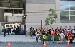紐約小房東:法庭正趕工結案