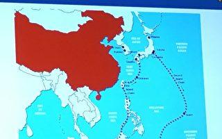 第一岛链团结抗共 分析台日菲联合作战可行方案
