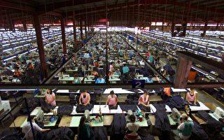 台CRIF:製造業獲利能力可創12年來新高