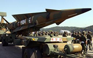 消息:韓國成功試射首枚潛射彈道導彈