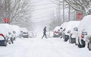 著名出版物預測:加拿大今冬充滿冰雪和雨加雪