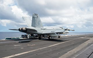 沈舟:美軍航母進南海 熱點再升溫