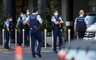 新西蘭一男子恐怖襲擊砍傷多人 遭警方擊斃